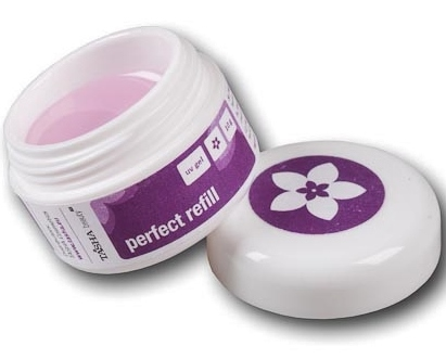Tasha UV gel Perfect Refill 100 ml.