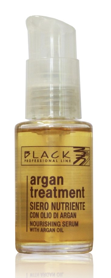 Black Argan sérum 50 ml.