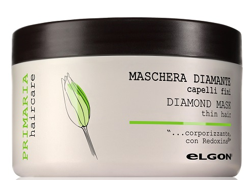 Elgon Primaria Maschera Diamante 500 ml