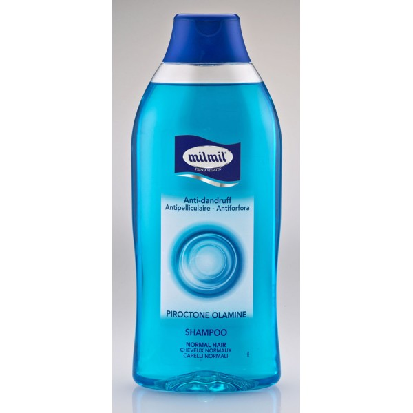 Mil Mil Shampoo Anti-dandruff 750 ml