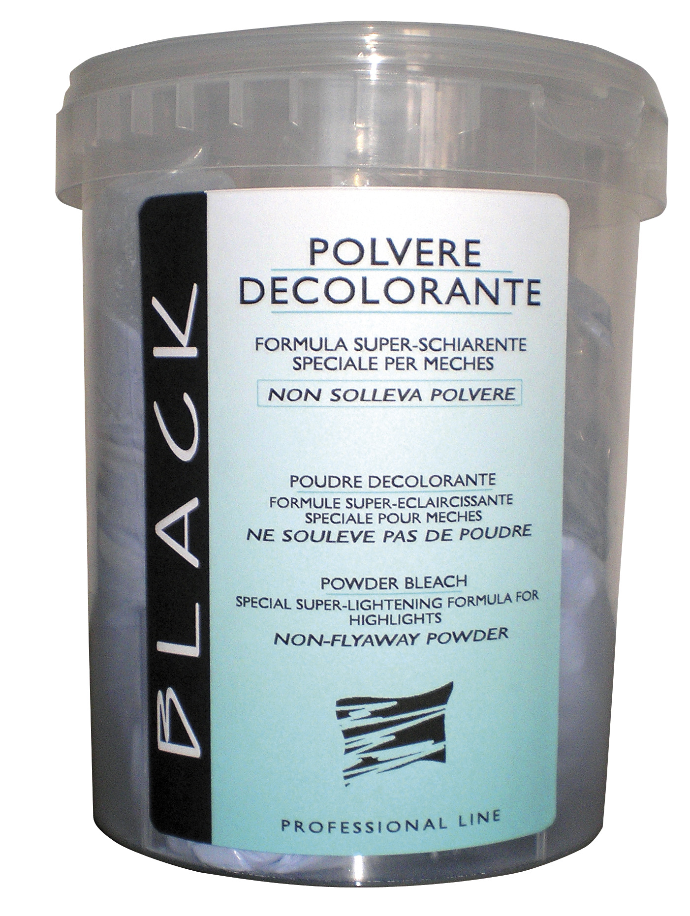 Black Bleaching Powder 1000 g