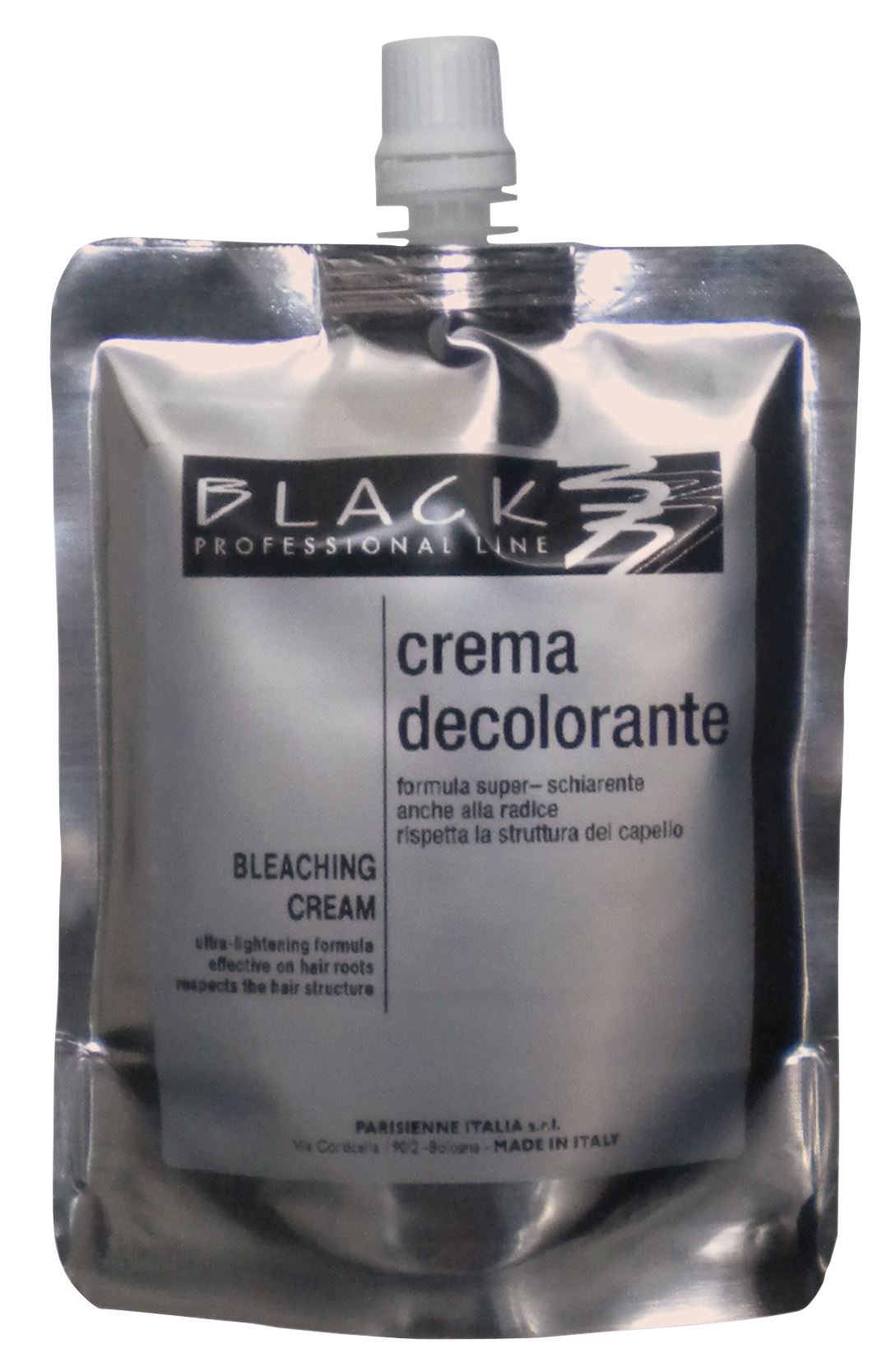 Black  Bleaching Cream 250 g