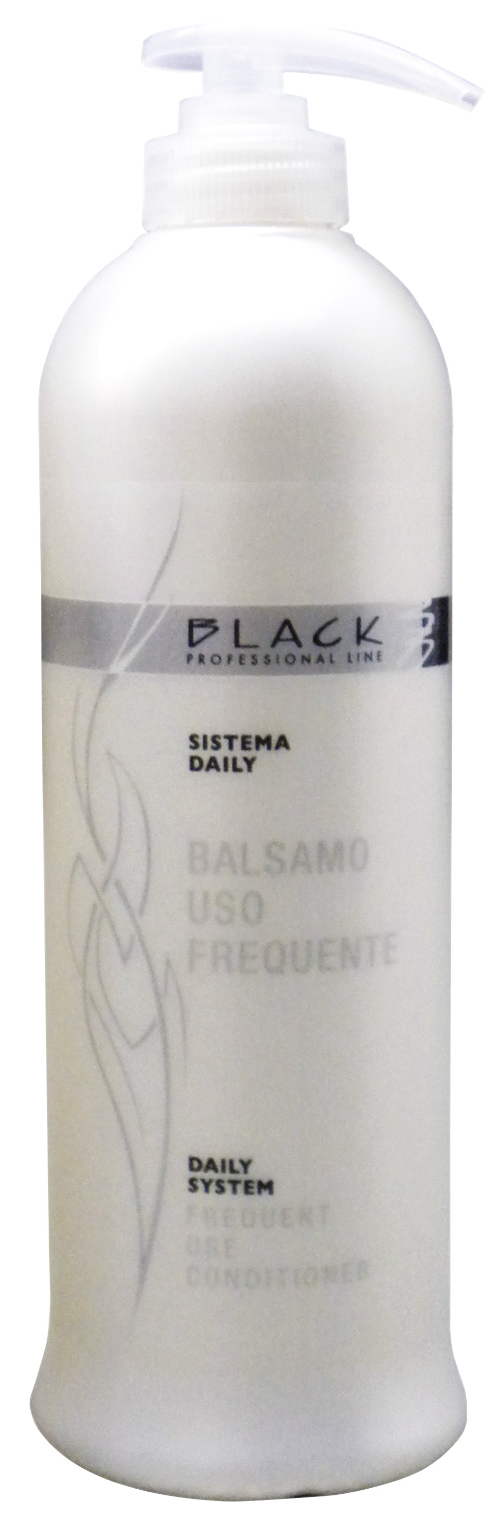 Black Balsamo Neutro 500 ml