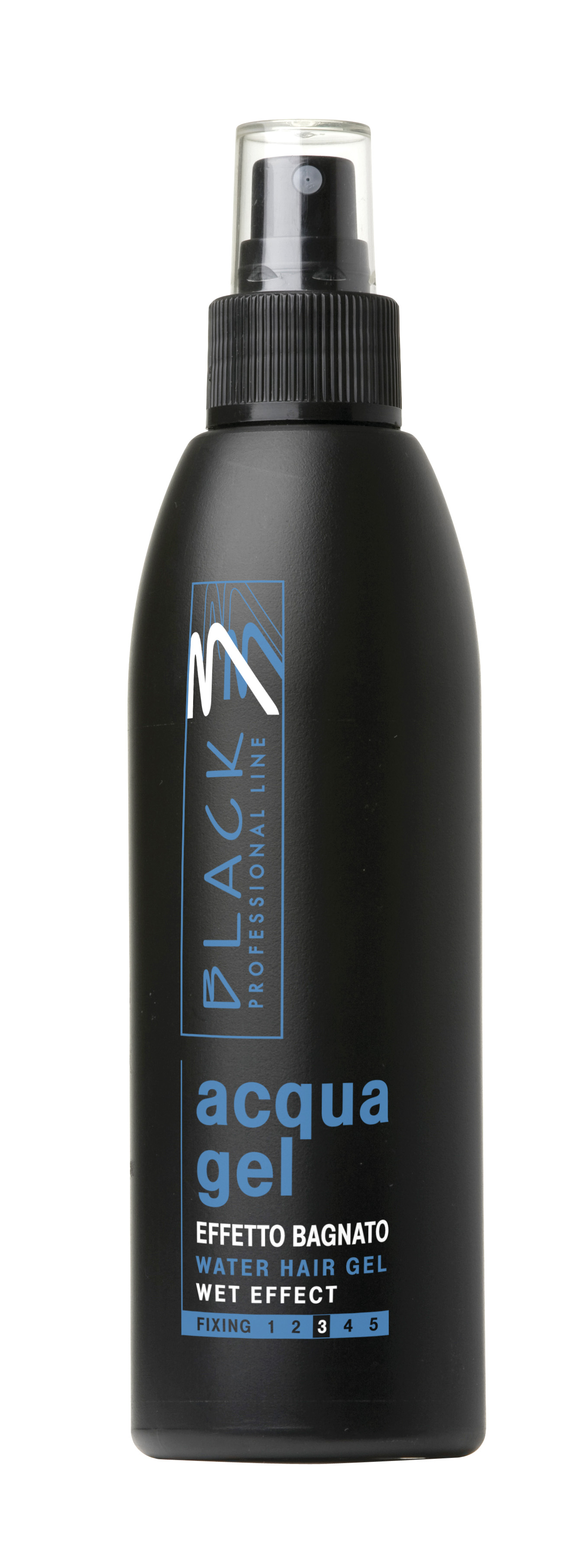 Black Acquagel 200 ml