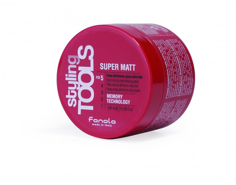 Fanola Tools Super Matt pasta 100 ml