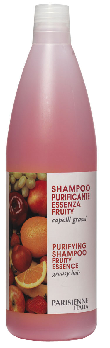 Parisienne Purifyng Shampoo Fruity Essence 1000 ml