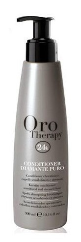 Fanola Oro Therapy kondicionér Diamante Puro 300 ml