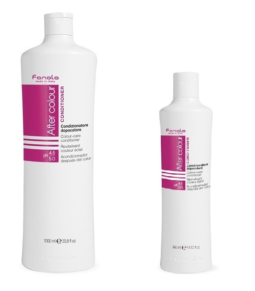 Fanola After Colour Conditioner 1000 ml 1+1 Akce