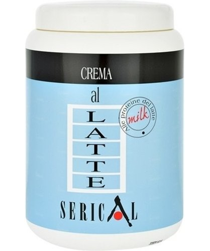 Latte maska Serical 1000 ml.