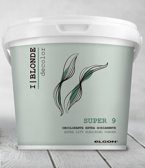 Elgon Decolorante Super 9  500 g
