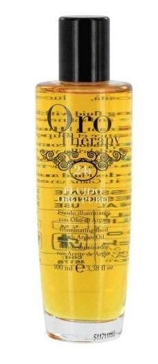 Fanola Oro Therapy olej 100 ml