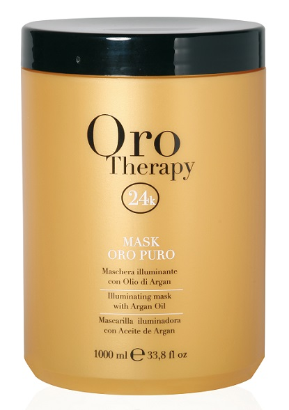 Fanola Oro Therapy maska 1000 ml