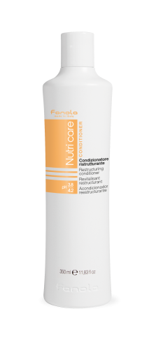 Fanola Nutri Care Restruc. Conditioner 350 ml