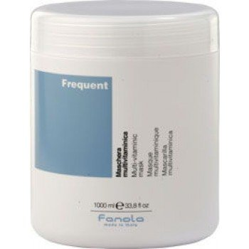 Fanola Frequent Use Multivitaminic Mask 1000 ml