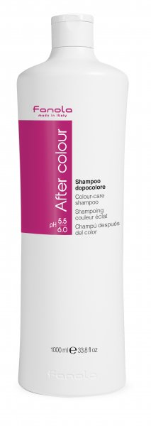 Fanola After Colour Shampoo 1000 ml