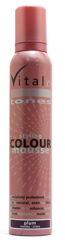 Vitale Colour Mouse Plum 200 ml